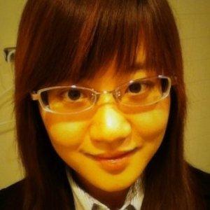 Fei Liu headshot