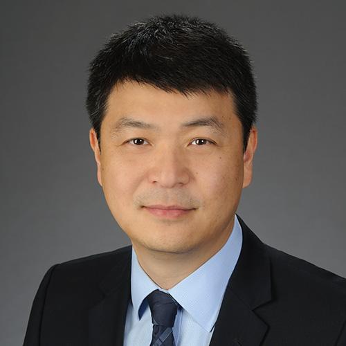 Steven Gu headshot