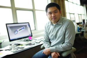 George Yu, Variable Inc Founder & CEO