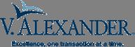 VAlexander-Logo