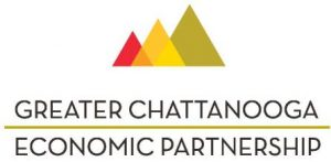 Greater Chattanooga Economic Partnership logo