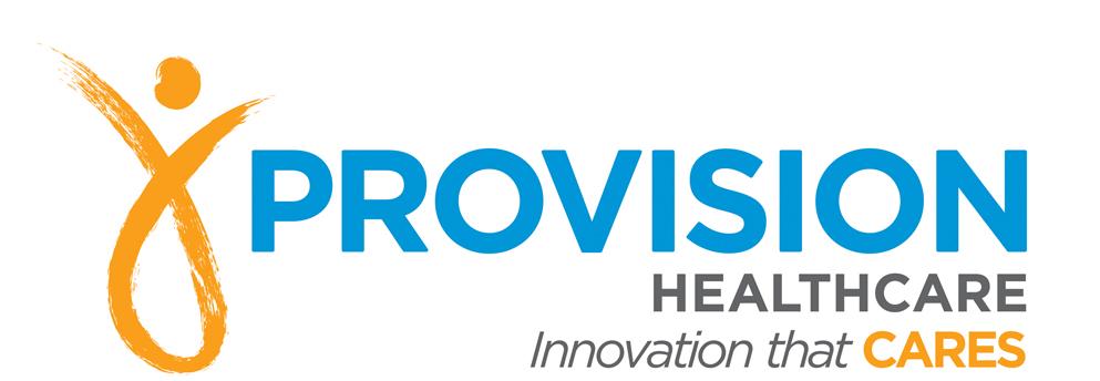 Provision Healthcare logo