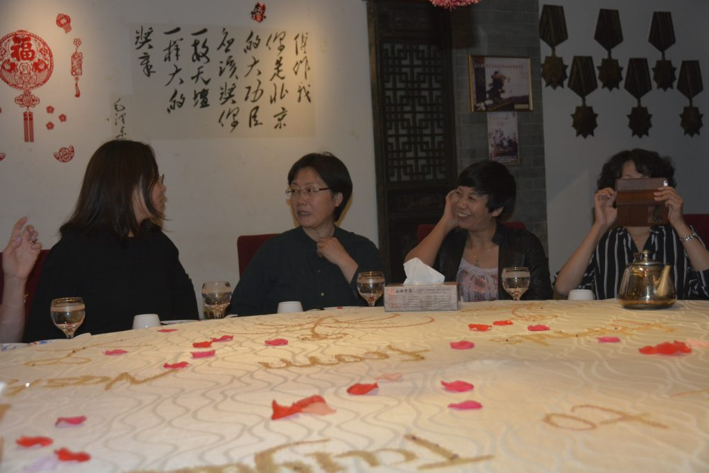 photo of Taiyuan officials