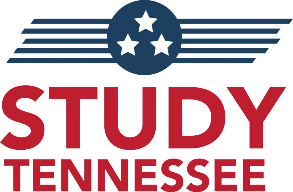 Study Tennessee logo