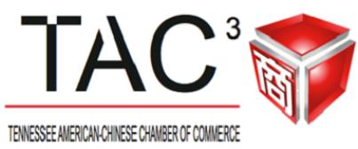 TAC3 logo