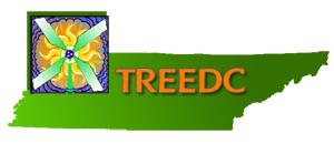 TREEDC logo