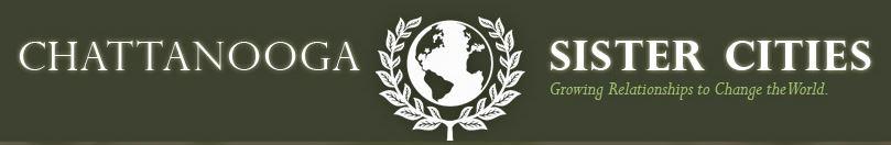 Chattanooga Sister Cities Logo