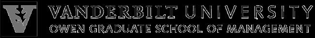 Vanderbilt Owen School logo