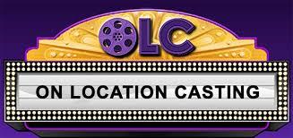 On Location Casting logo
