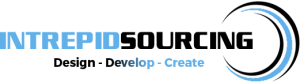 Intrepid Sourcing Logo