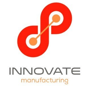 Innovate MFG logo