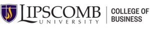 Lipscomb University College of Business logo