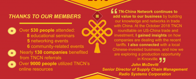 TNCN 2018 Annual Report
