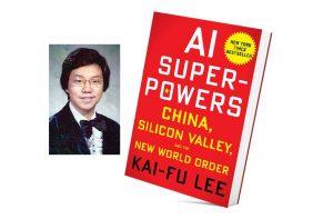 Kai-Fu Lee Book Image