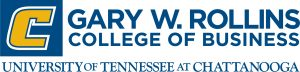 UTC Rollins College of Business Logo