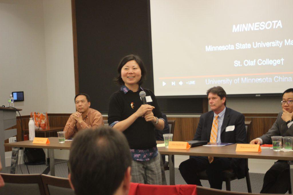 Dr. Shellen Wu photo